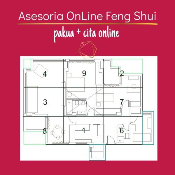 Asesoria Feng Shui