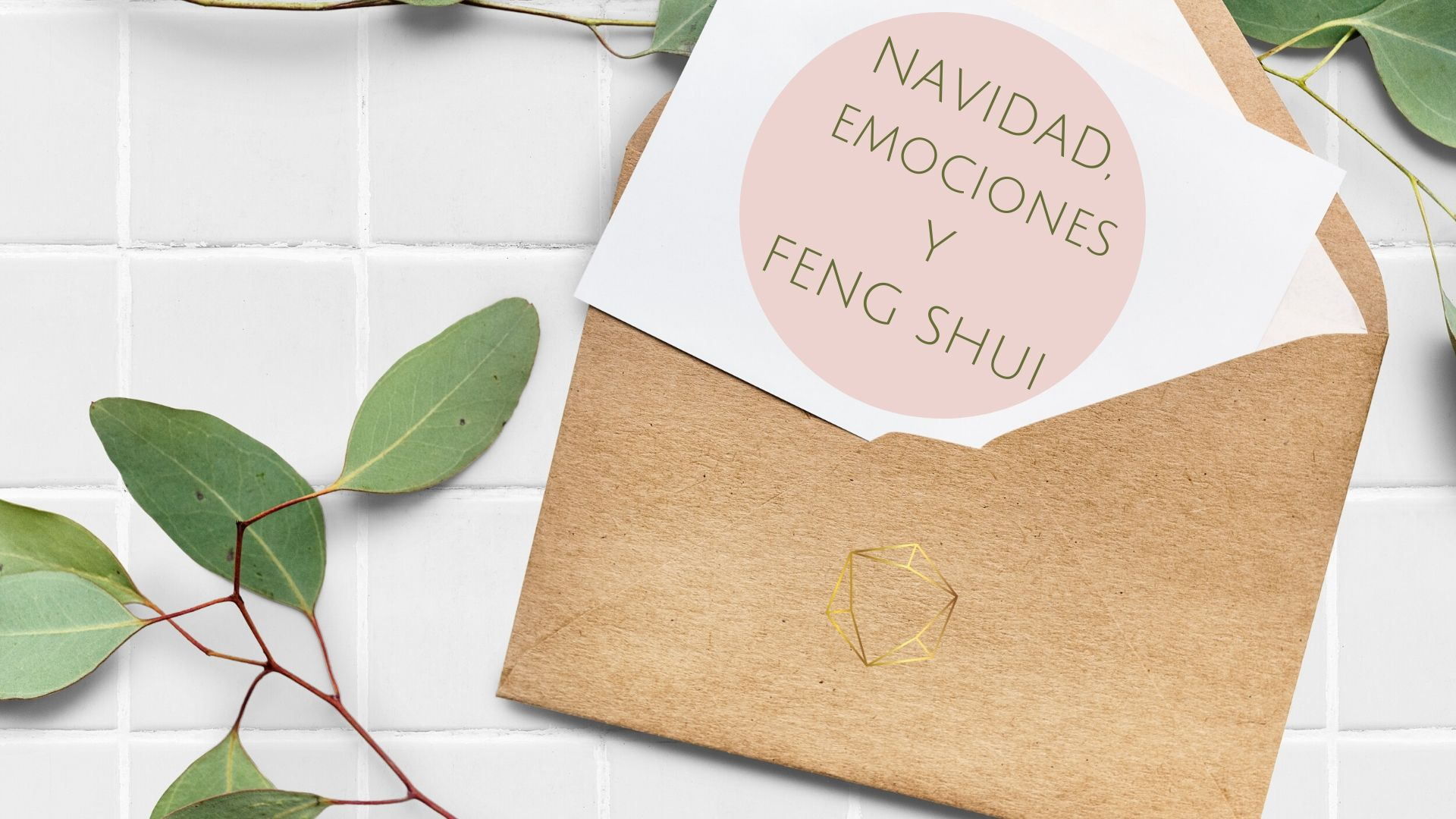 La Navidad, las emociones y el Feng Shui