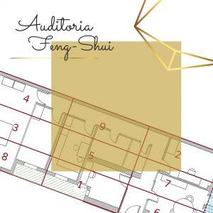 Auditoria de Feng Shui para tu espacio