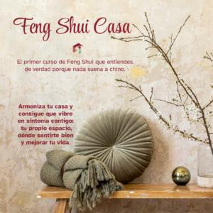 Curso «Feng Shui Casa»