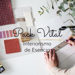 Pack Interiorismo: Belleza Vital