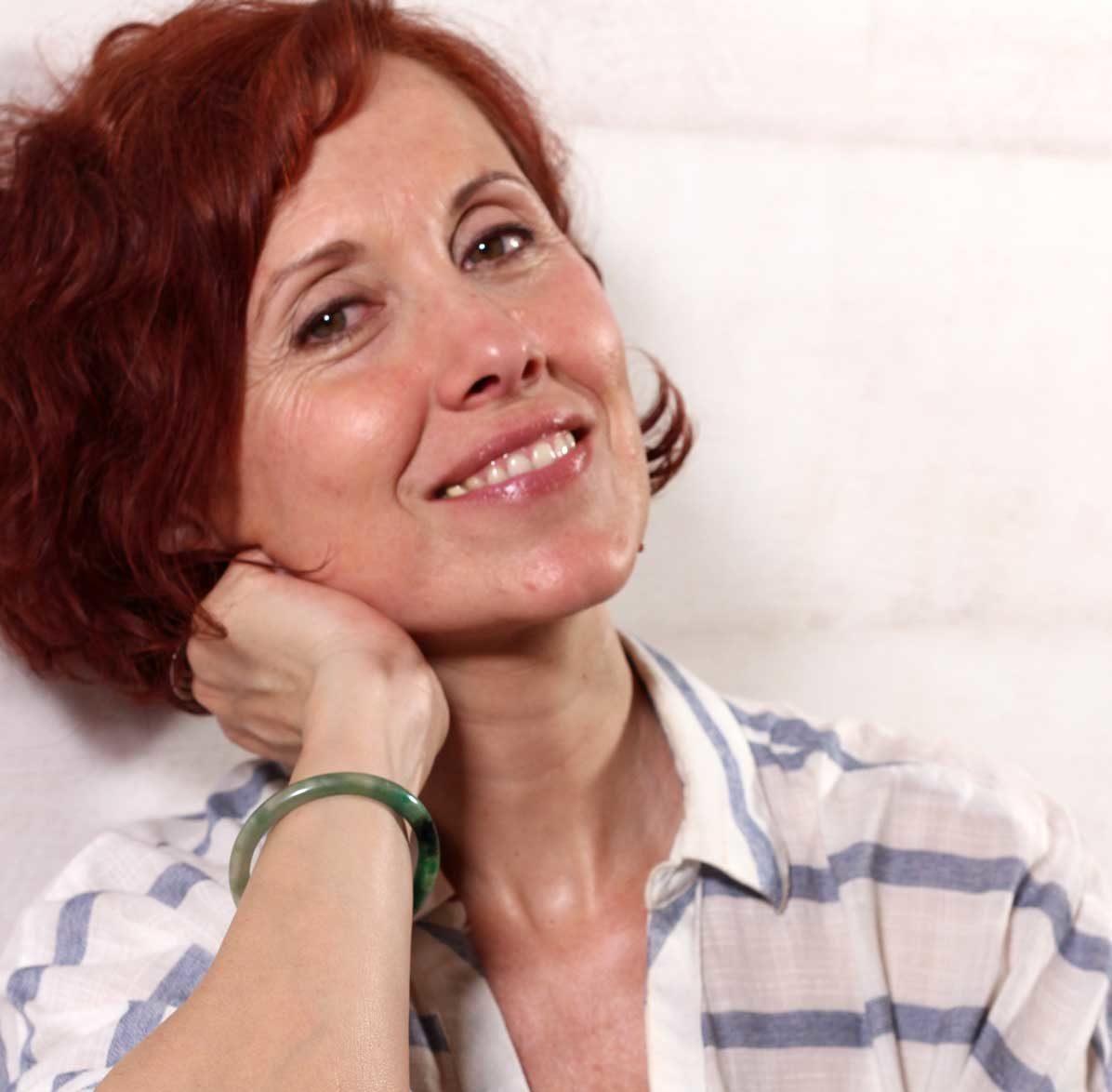 María Canchal - Terapia Corporal